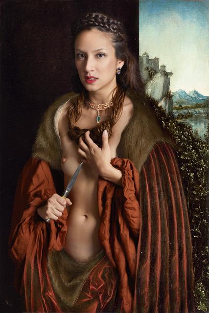 9. Iris Renaissance