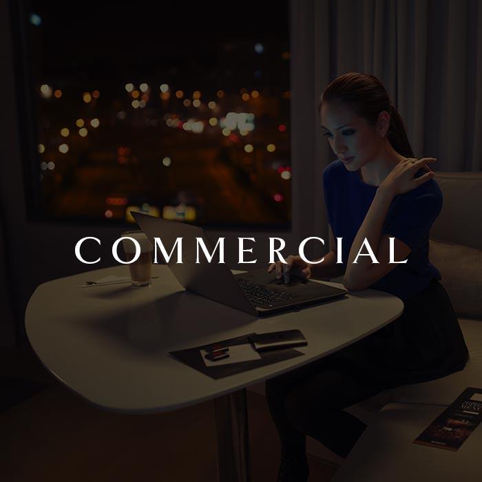Commercial - FR