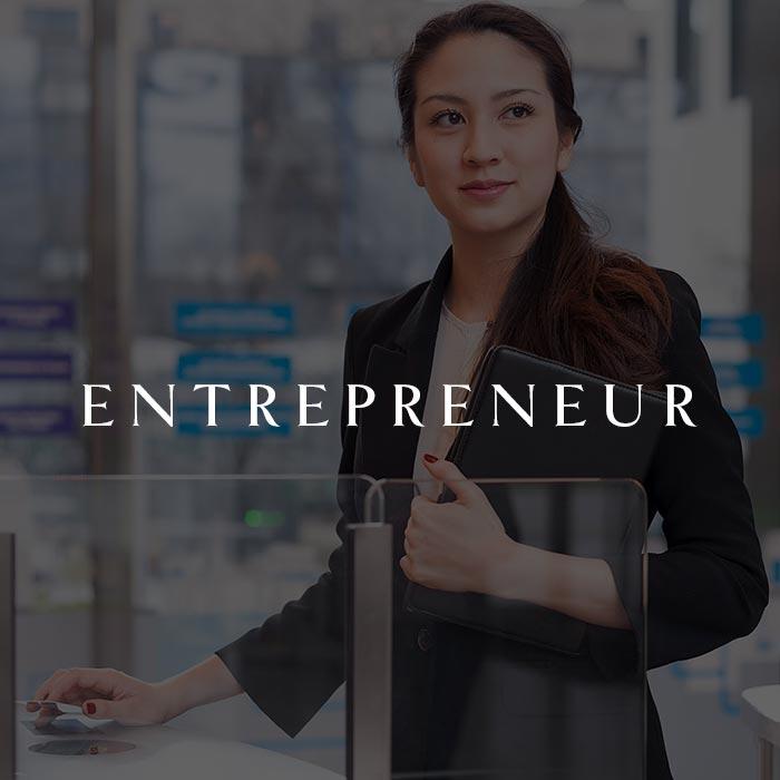 Entrepreneur - EN